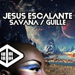 Savana / Guille