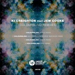 Colourblind Remixes