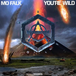 You're Wild - Extended Version