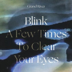 Blink a Few Times to Clear Your Eyes