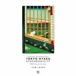 Tokyo Hyaku Synchronicity #101 Piece Fortune