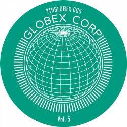 Globex Corp, Vol. 5
