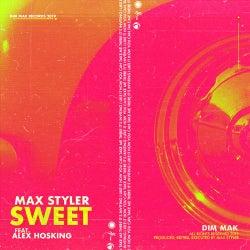 Sweet (feat. Alex Hosking)