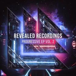 Revealed Recordings presents Progressive EP Vol. 2 - Extended Mixes