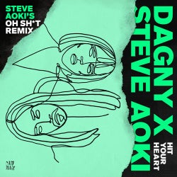 Hit Your Heart (Steve Aoki's Oh Sh*t Remix)
