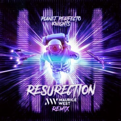 ResuRection - Maurice West Remix