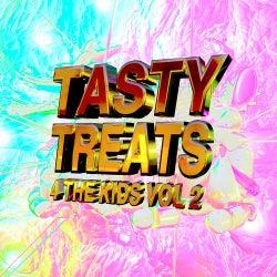 Tasty Treats 4 The Kids, Vol. 2