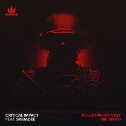 Bulletproof Vest / Mr Smith