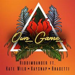 Own Game (feat. Kate Wild, Kaysnap, Rhagetti)