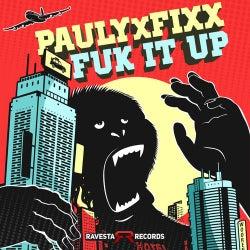 Fuk It Up