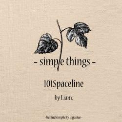 101Spaceline
