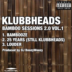 Bamboo Sessions 2.0, Vol. 1
