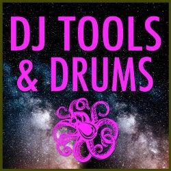 DJ Tools & Drums