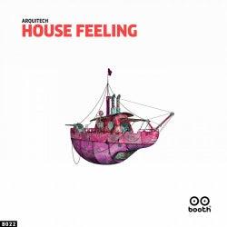 House Feeling EP