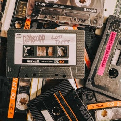 Across the Graveyard (Lost Tapes)