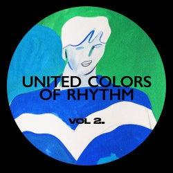 United Colors of Rhythm, Vol. 2