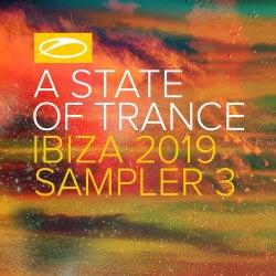 A State Of Trance, Ibiza 2019 - Sampler 3