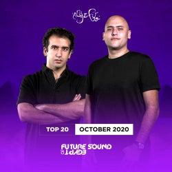 FSOE Top 20 - October 2020
