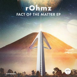Fact Of The Matter EP
