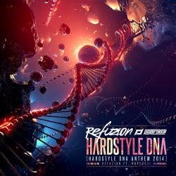 Hardstyle DNA (Dany BPM remix)
