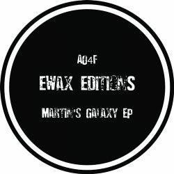 Martin's Galaxy EP