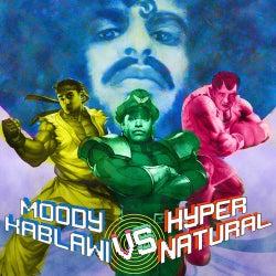 Moody Kablawi vs. Hypernatural