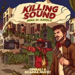 Killing Sound (Inna Di Jungle)