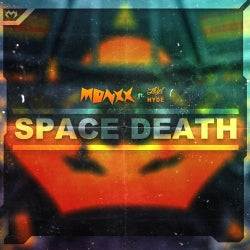 SPACE DEATH