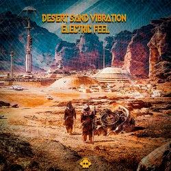 Desert Sand Vibration