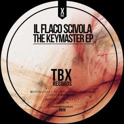 The Keymaster EP