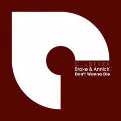 Don't Wanna Die