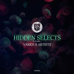 Hidden Selects, Vol. 1