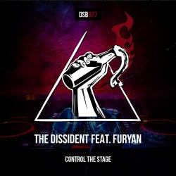 Control The Stage (Radio Edit)