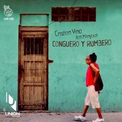 Conguero Y Rumbero (feat. Manybeat)