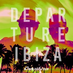 Ibiza Departure 2019 Mixed By Crazibiza