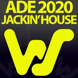 ADE 2020 Jackin' House