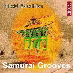 Samurai Grooves