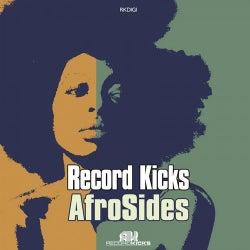 Record Kicks Afro Sides