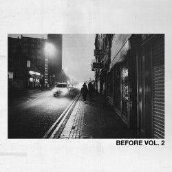 Before, Vol. 2 (2014 Version)