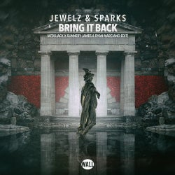 Bring It Back (Afrojack X Sunnery James & Ryan Marciano Edit) - Extended Mix