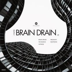 Brain Drain EP