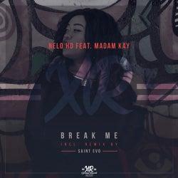 Nelo HD Tracks & Releases on Beatport