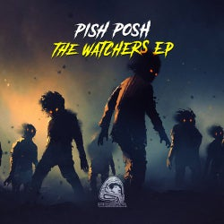 The Watchers EP