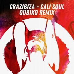 Crazibiza - Cali Soul ( Qubiko Remix )