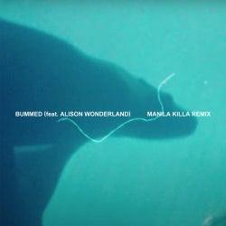 Bummed - Manila Killa Remix