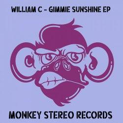 Gimmie Sunshine