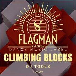 Climbing Blocks Dj Tools