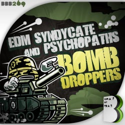 Bomb Droppers