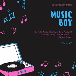Music Box, Vol. 24