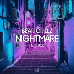 Nightmare (feat. Rx Soul)